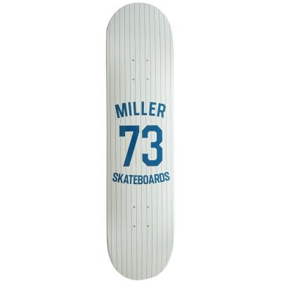 MILLER TABLA SKATEBOARD 73 8'' X 31.75''