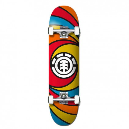 ELEMENT SKATE BARK YANG 7.875