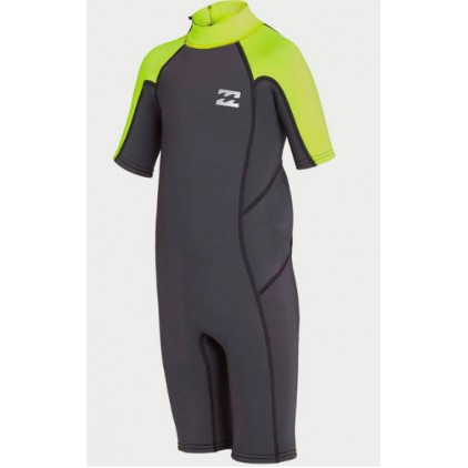 BILLABONG NEOPRENO 2/2 ABSOLUTE BZ