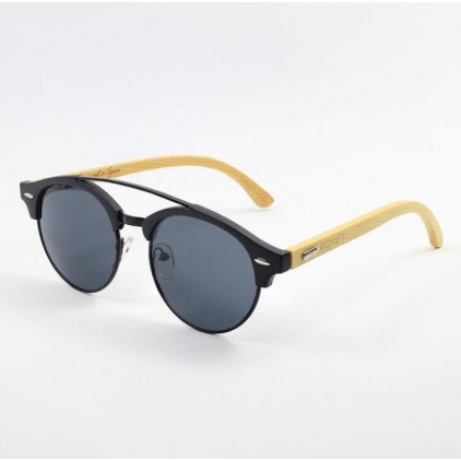 ECOOP'S GAFAS BOBBY BLACK