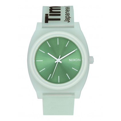 NIXON RELOJ TIME TELLER INVISI MINT