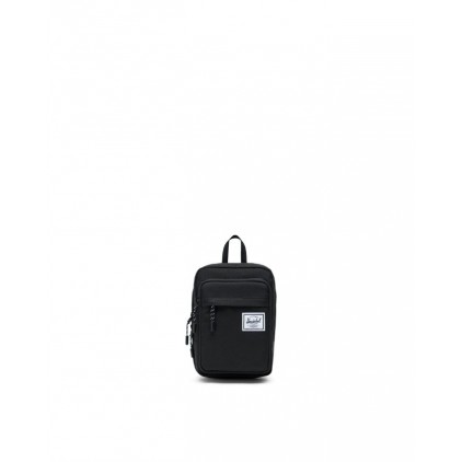 HERSCHEL BANDOLERA FORM LARGE BLACK