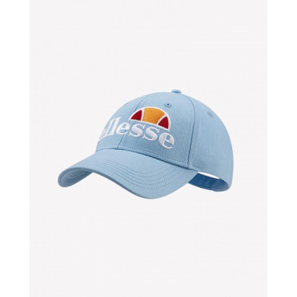 ELLESSE GORRA RAGUSA LIGHT BLUE