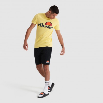 ELLESSE CAMISETA PRADO LIGHT YELLOW