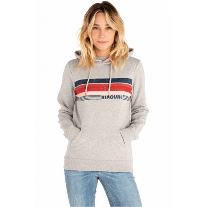 RIP CURL SUDADERA JESTER CEMENT MARLE