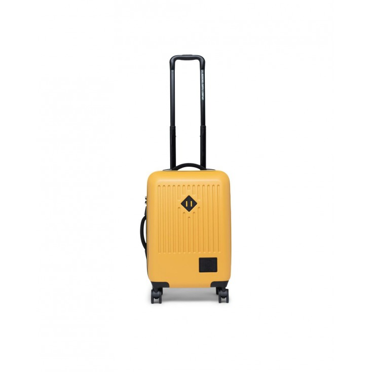 HERSCHEL MALETA TRADE SMALL GOLD