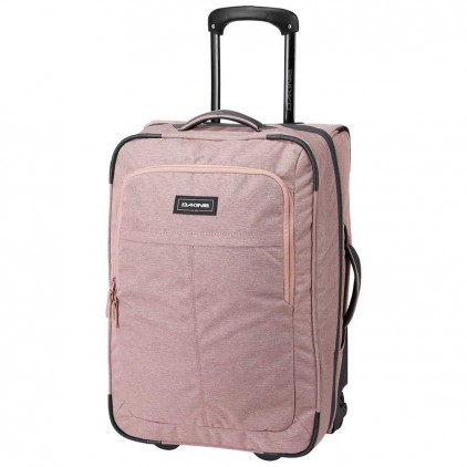 DAKINE MALETA CARRY ON ROLLER WOODROSE 42L