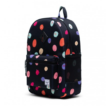 HERSCHEL MOCHILA HERITAGE YOUTH XL POLKA PEOPLE