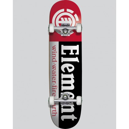 "ELEMENT SKATE SECTION 7.75"" ASSORTED"