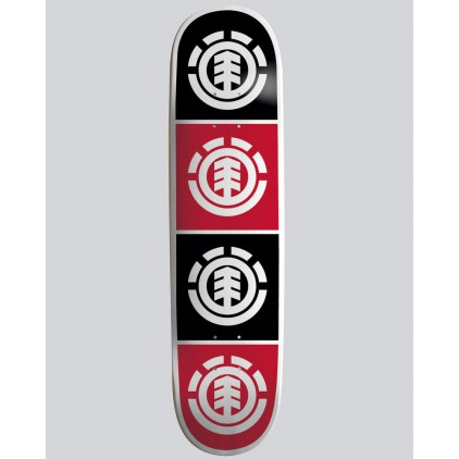 "ELEMENT TABLA SKATE 7.7"" QUADRANT ASSORTED"