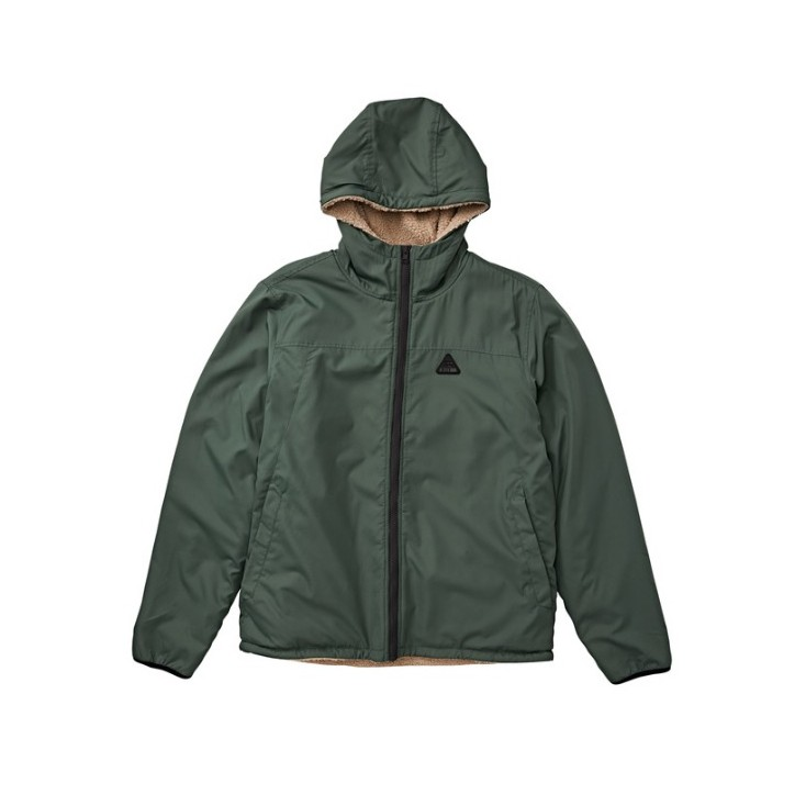 BILLABONG CHAQUETA SWITCHBACK FOREST