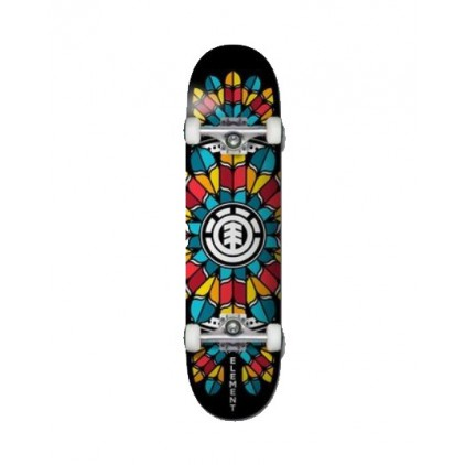 ELEMENT SKATE QUAIL 7.75""