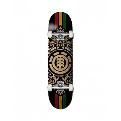 ELEMENT SKATE REGALIZE IT 8""