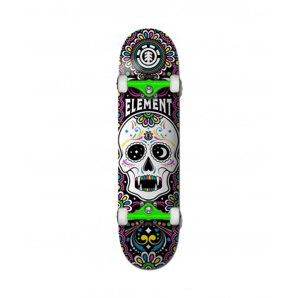 ELEMENT SKATE CALAVERA 8""