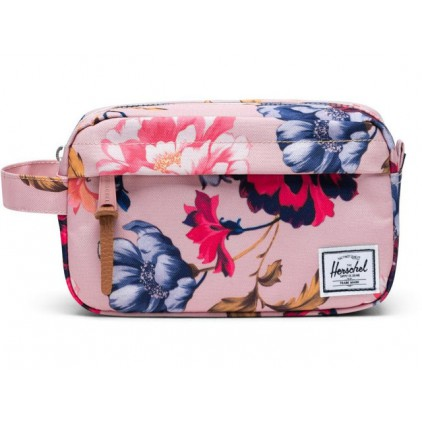 HERSCHEL NECESER CHAPTER CARRY ON WINTER FLORA