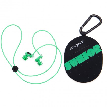 SURF EARS 2.0 TAPONES DE OIDOS JUNIOR