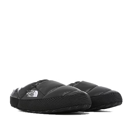 THE NORTH FACE ZAPATILLAS SHNYBLACK/BLACK