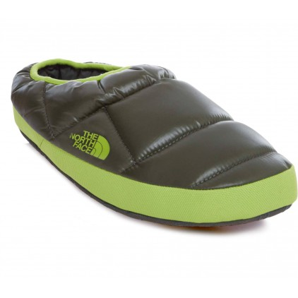 THE NORTH FACE ZAPATILLAS GREEN