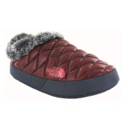THE NORTH FACE ZAPATILLAS GARNET