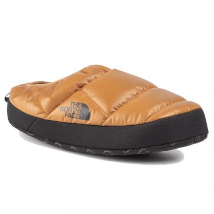 THE NORTH FACE ZAPATILLAS CEDARBRN/TNFBLK