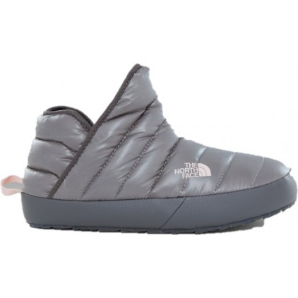 THE NORTH FACE ZAPATILLAS THERMOBALL TRACTION GREY