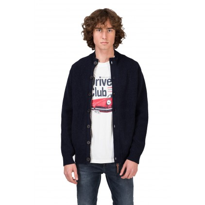 PEPE JEANS CARDIGAN DONY DULWICH