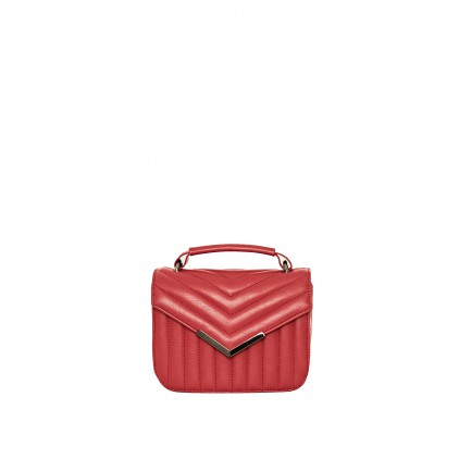 PEPE JEANS BOLSO NICOLE RED