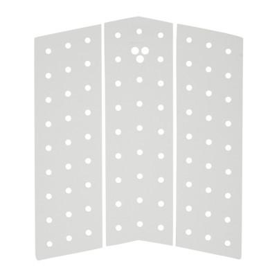 GORILLA GRIP SKINNY MID DECK THREE BLACK CLOUD