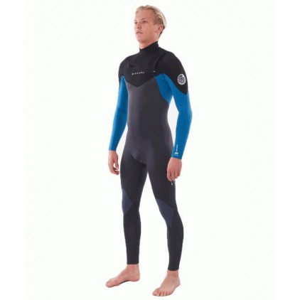 Neopreno de surf invierno Rip Curl Dawn Patrol C/ZIP 5/3 GB