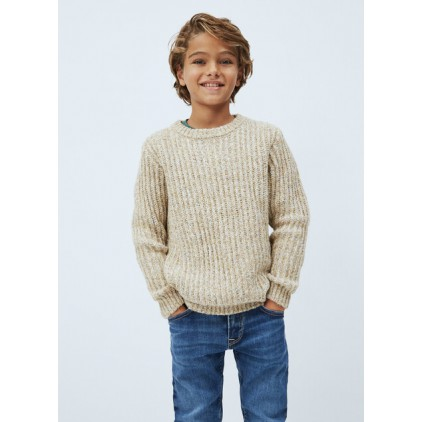 PEPE JEANS JERSEY DANY MOUSSE