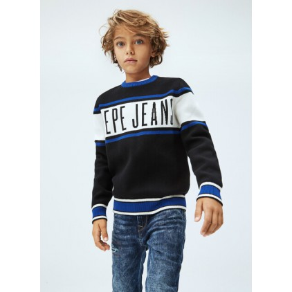 PEPE JEANS JERSEY JACK MOUSSE
