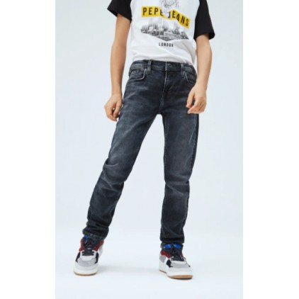 PEPE JEANS PANTALON SKINNY LOW WAIST DENIM