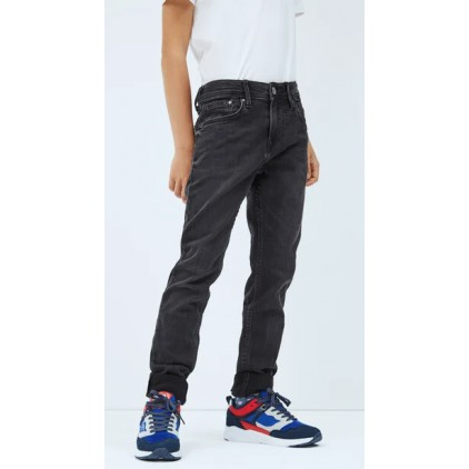 PEPE JEANS PANTALON SKINNY FIT LOW WAIST
