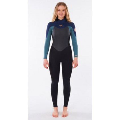 Neopreno surf invierno Rip Curl 5/3 Oega GB Back Zip