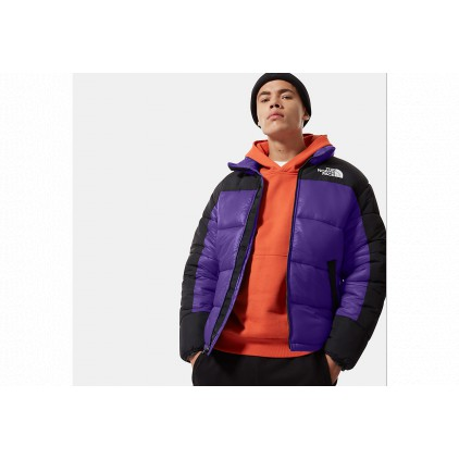 Chaqueta The North Face Himalayan Peak Purple