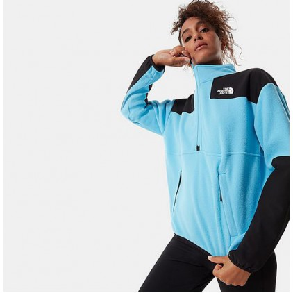 Forro Polar The North Face What The FLeece Ethereal Blue