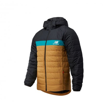 Chaqueta New Balance Athletics Terrain Ins 78