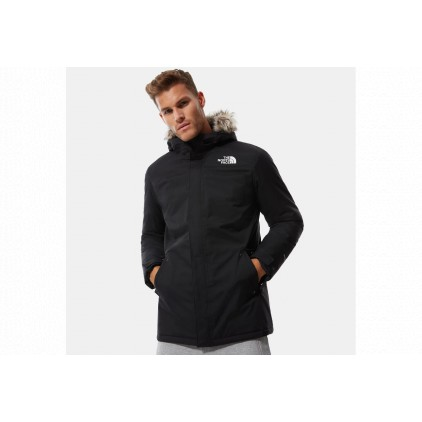 Chaqueta The North Face Zaneck Negra