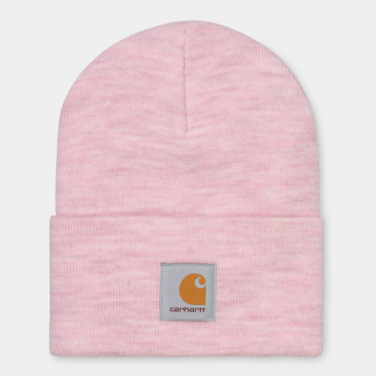 Gorro Carhartt Wip Watch Frosted Pink Heather