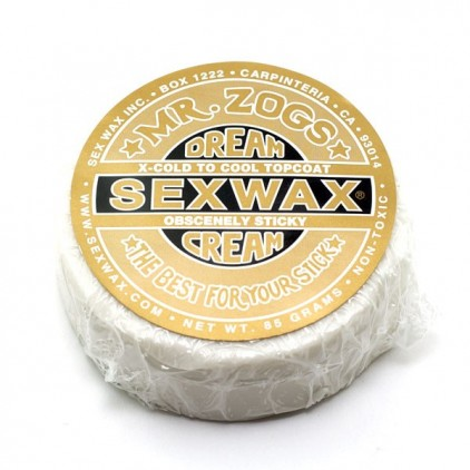 SEX WAX PARAFINA GOLD