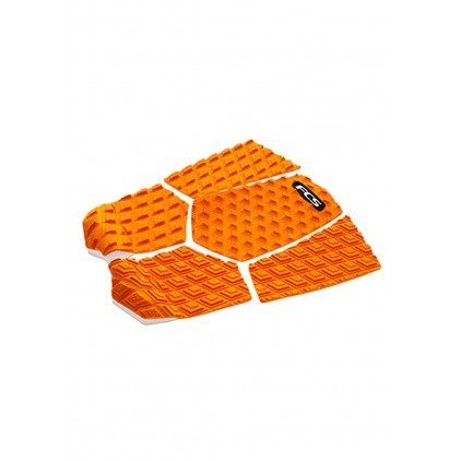 FCS GRIP ORANGE TRACTION T-4