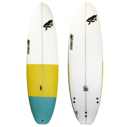 piratex tabla surf 6´6