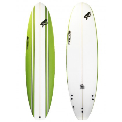 piratex tabla surf 6´10