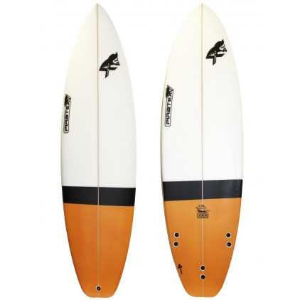 piratex tabla surf 6´4